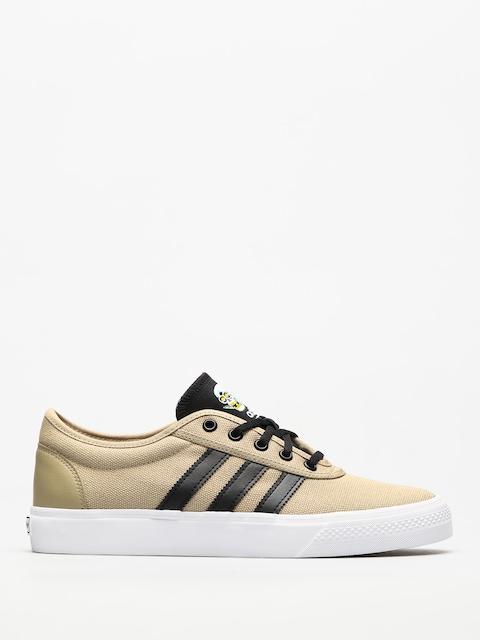 adidas Shoes Adi Ease (raw gold s18/core black/ftwr white)