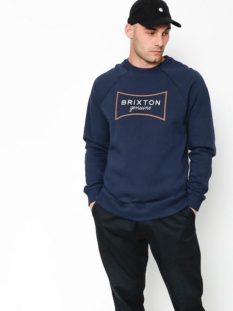 Brixton Sweatshirt Ramsey III Intl Crew