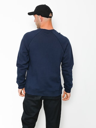 Brixton Sweatshirt Ramsey III Intl Crew (navy)