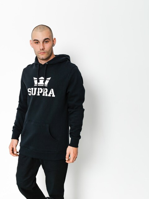 Supra Hoodie Above HD