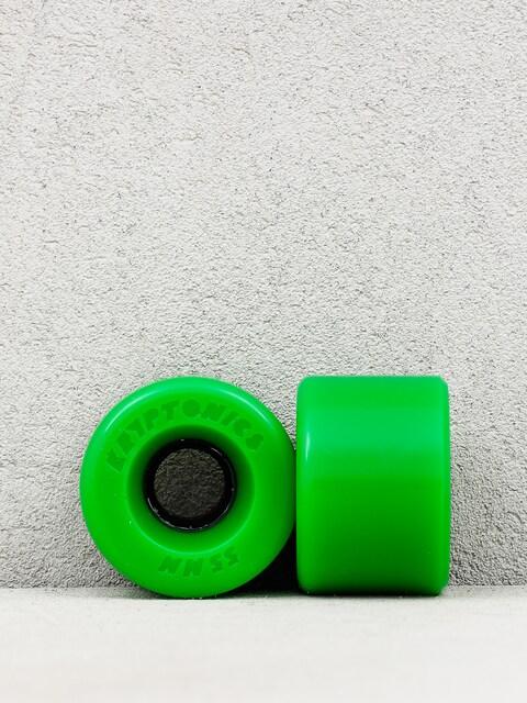 Kryptonics Rollen Star Trac (green)