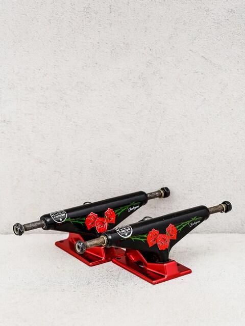 Venture Trucks P Rod Roses Hollow Light (black/red)