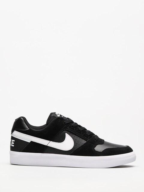 Nike SB Schuhe Sb Delta Force Vulc (black/white anthracite white)