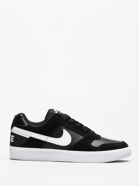 Nike SB Shoes Sb Delta Force Vulc (black/white anthracite white)