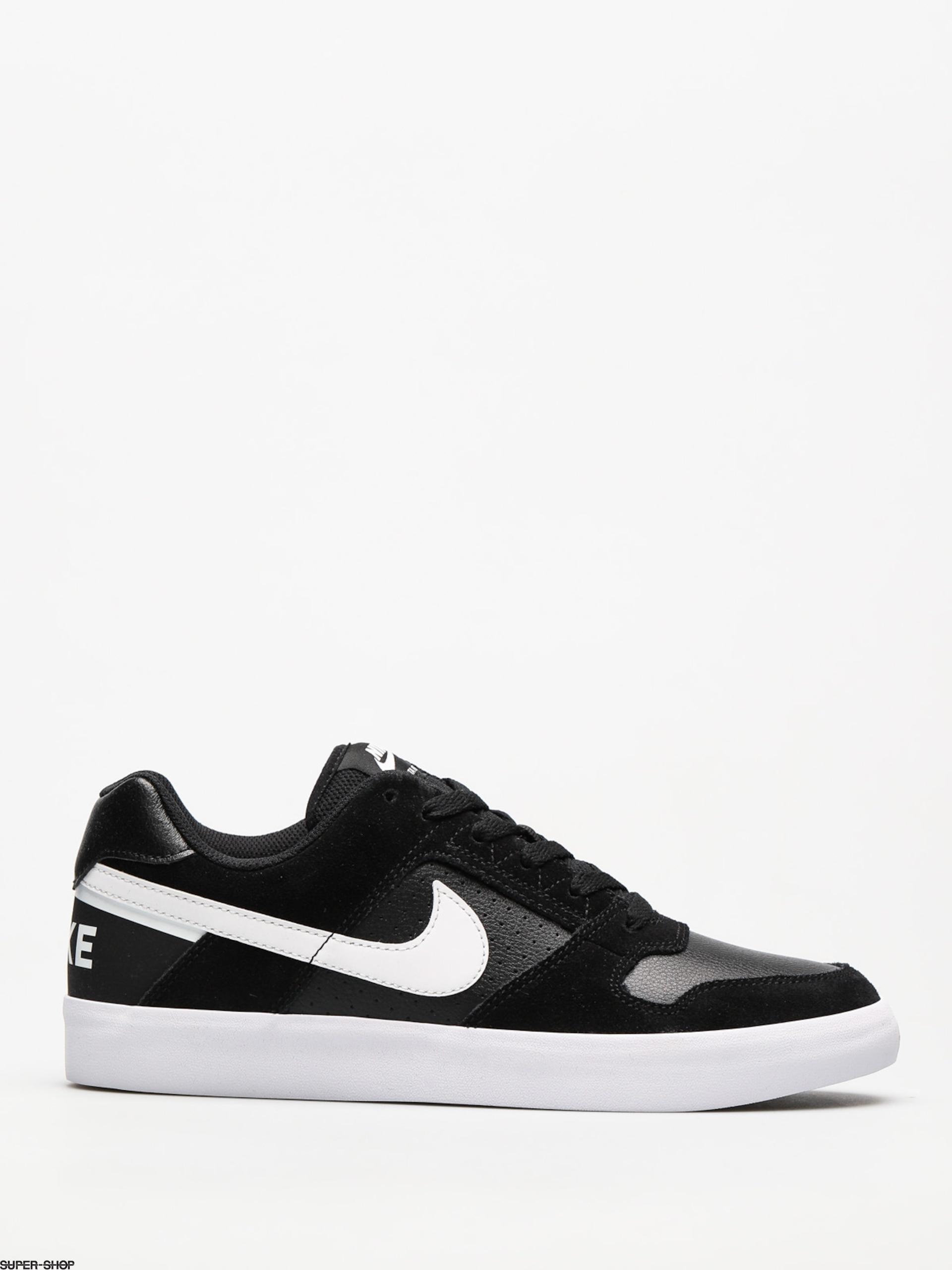 08a7d9e1c0b8c Nike SB Shoes Sb Delta Force Vulc (black/white anthracite white)