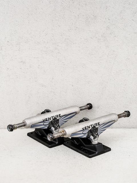 Venture Achsen Windsor 66 (matte silver/matte black)