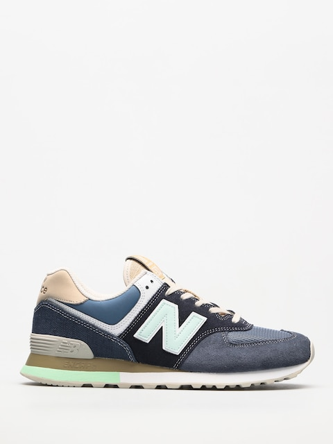 New Balance Schuhe 574 (navy)