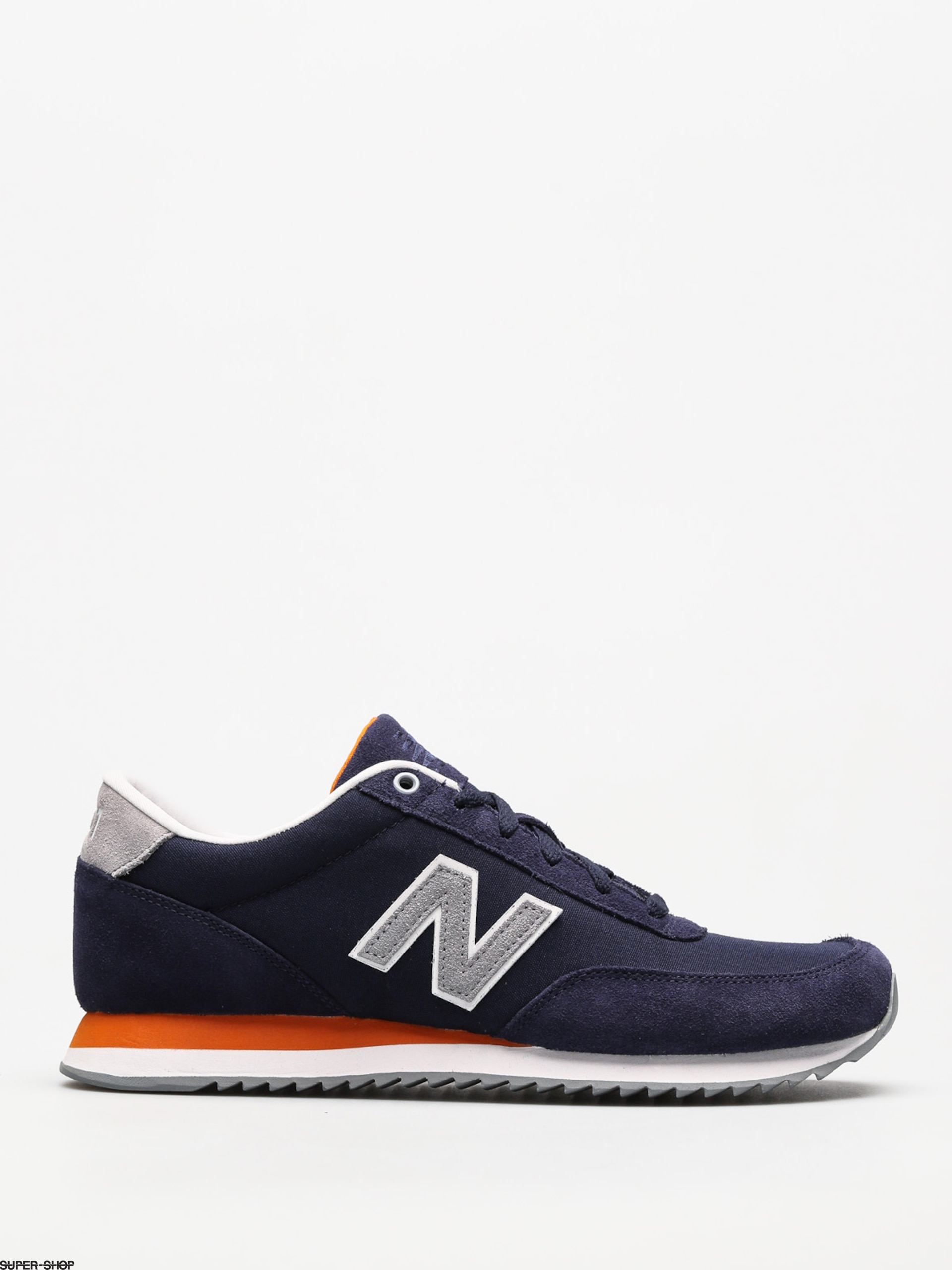 New Balance Shoes 501 (navy)