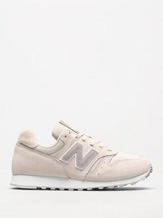 New Balance Shoes 373 Wmn (sand)