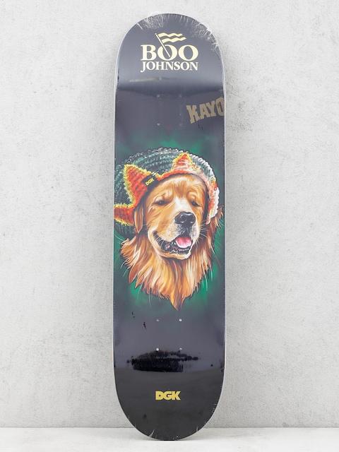 DGK Deck Spirit Animals (boo johnson)