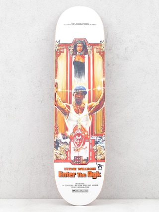 DGK Deck Kung Fu (stevie williams)