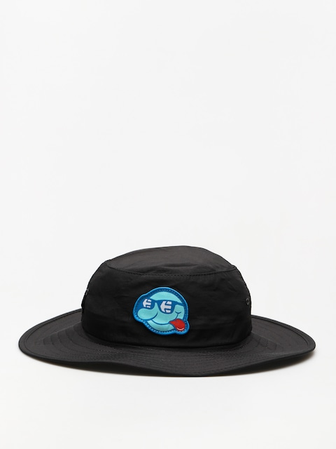 Etnies Hat Happy Boonie ZD (black)