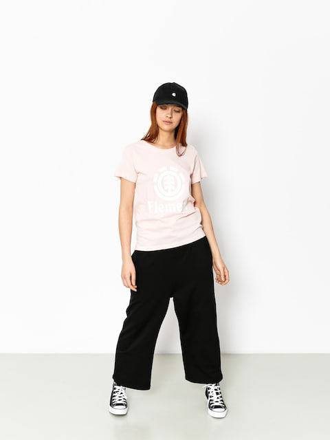 Element T-Shirt Vertical Wmn