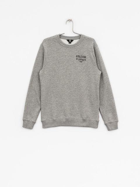 Volcom Sweatshirt Reload Crew (grey)