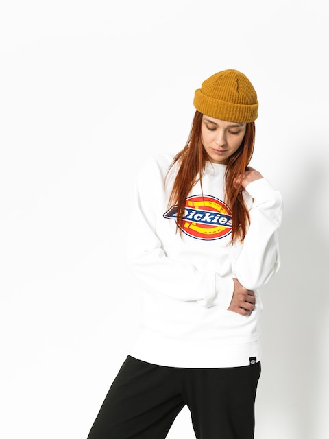 Dickies Sweatshirt Harrison Wmn (white)
