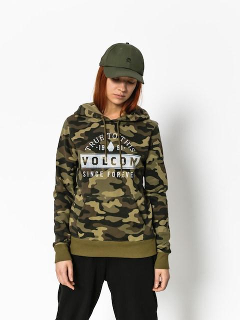 Volcom Hoodie Vol Stone HD Wmn