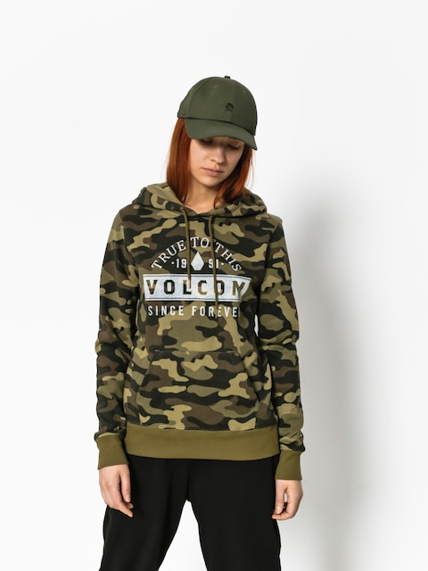 Volcom Hoody Vol Stone HD Wmn (dca)