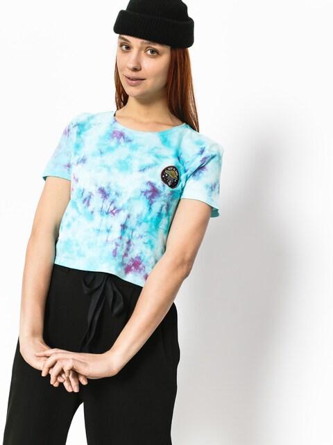 Volcom T-shirt Gmj Core Wmn (trk)