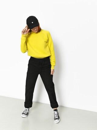 Volcom Sweatshirt Cozy Dayz Crew Neck Wmn (ctr)
