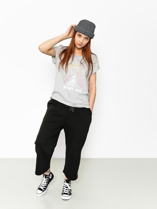 Volcom T-shirt Radical Daze Wmn (hgr)