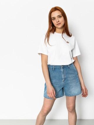 Dickies T-shirt Stockdale Wmn (white)