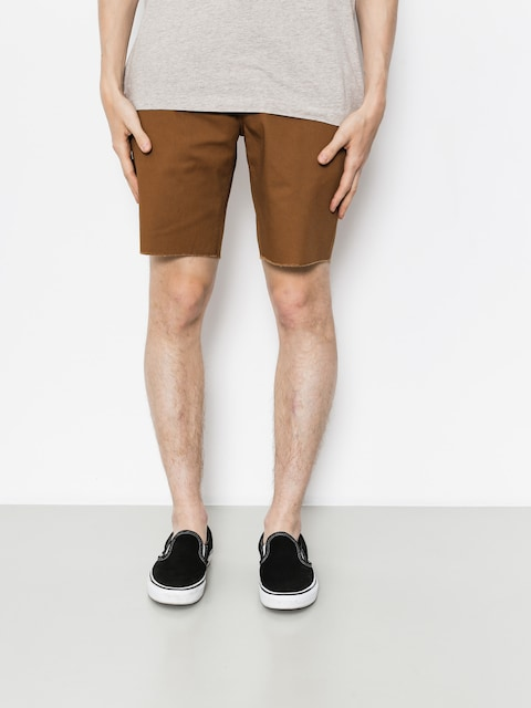 Brixton Shorts Toil II (bark)