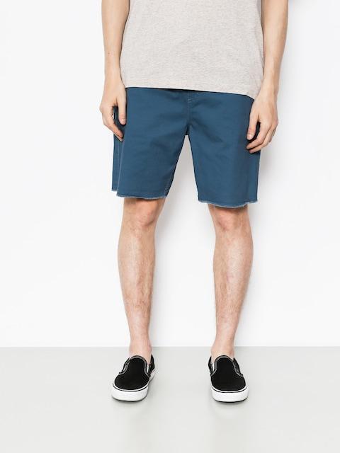 Brixton Shorts Madrid (dusty blue)
