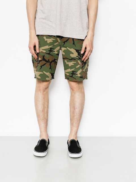 Brixton Shorts Transport 20 Cargo (multi camo)
