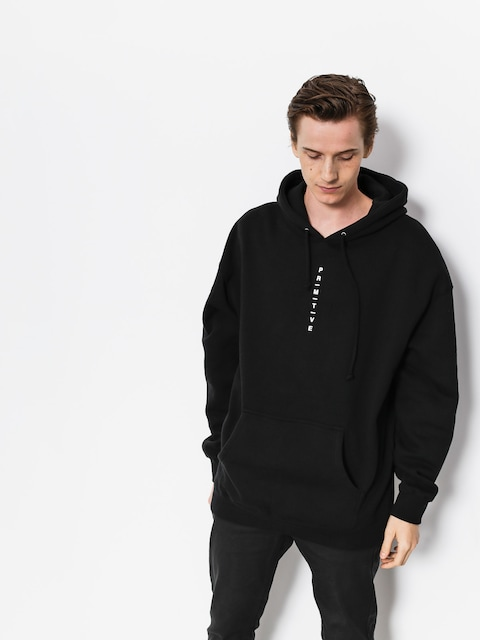 Primitive Hoody Moods HD (black)