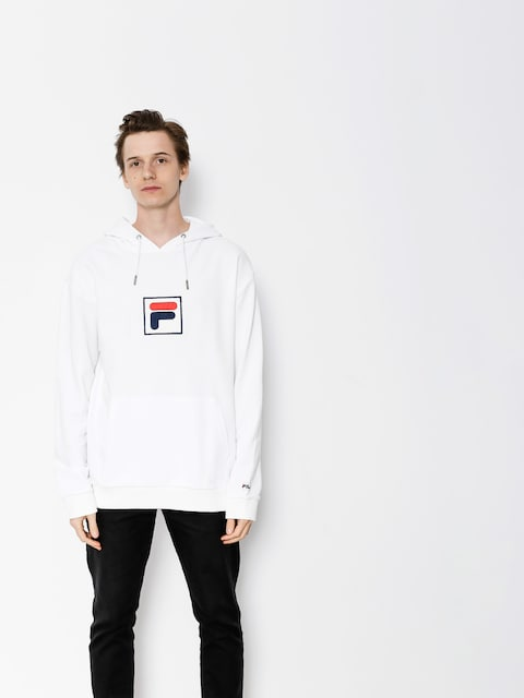 Fila Hoody Shawn HD (bright white)