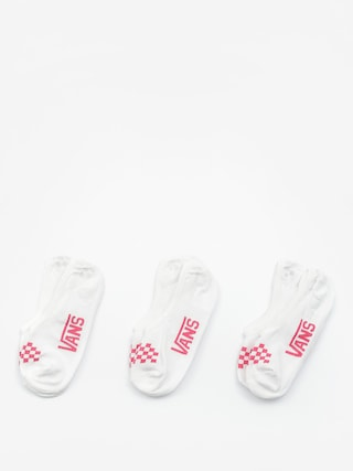 Vans Socks Basic Canoodle Wmn (white/wild orchid)