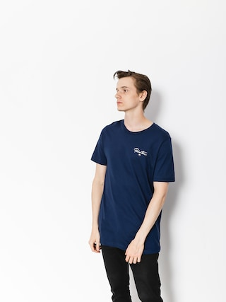 Primitive T-shirt Nuevo Pennant Core (navy)
