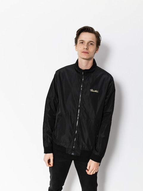 Primitive Jacke Relay Track (black)