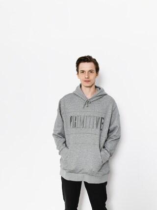 Primitive Hoody League Paneled HD (grey)