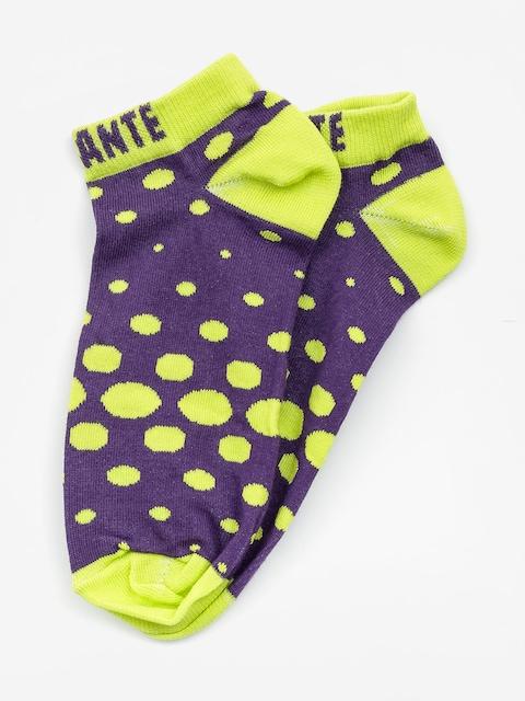 Diamante Wear Socks Toxic (dark)