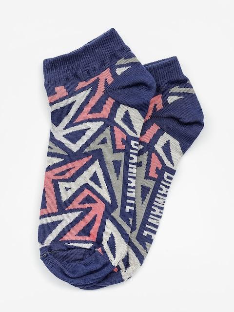 Diamante Wear Socks Triangle (dark)