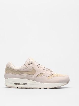 Nike Air Max 1 Premium Shoes (desert sand/sand sail)