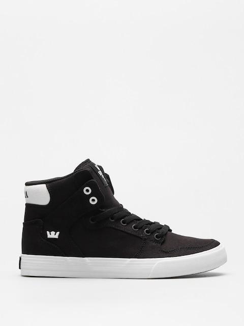 Supra Shoes Vaider (black/white/white/black)