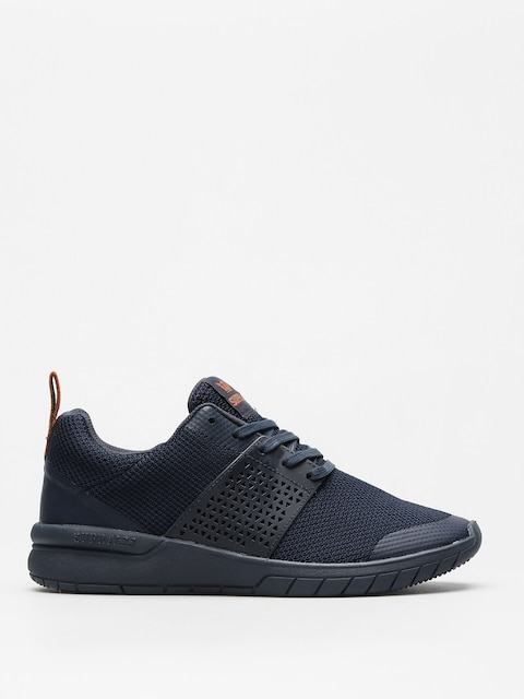 Supra Shoes Scissor (navy/navy)