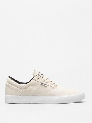 Supra Shoes Cobalt (bone/black/white)