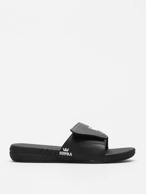 Supra Slippers Locker (black)