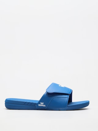Supra Slippers Locker (ocean)