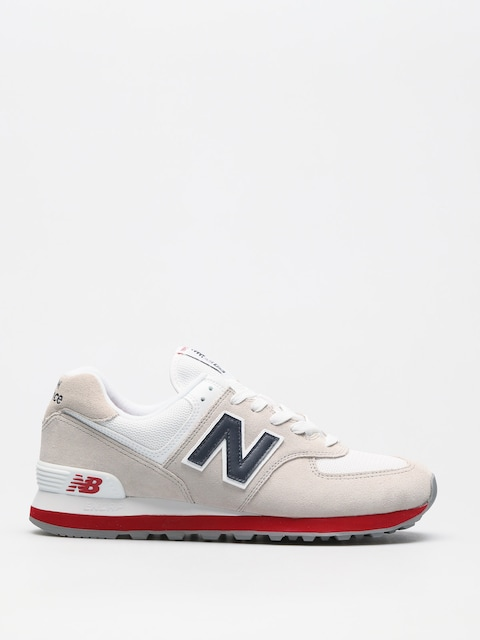 New Balance Shoes 574 (nimbus cloud)