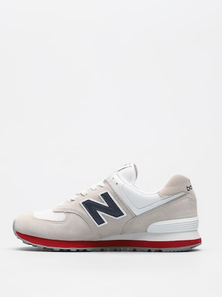 New Balance Shoes 574 (nimbus cloud)
