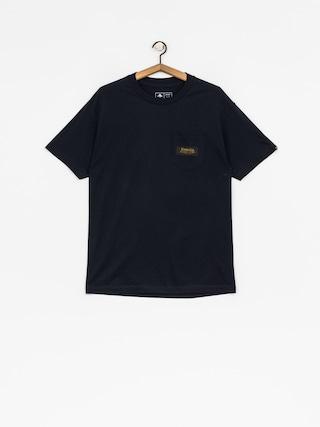 Emerica T-shirt Mfg Co Pckt (navy)