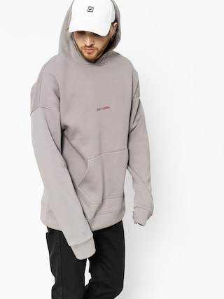 The Hive Hoodie Easy Livin HD (mouse grey)