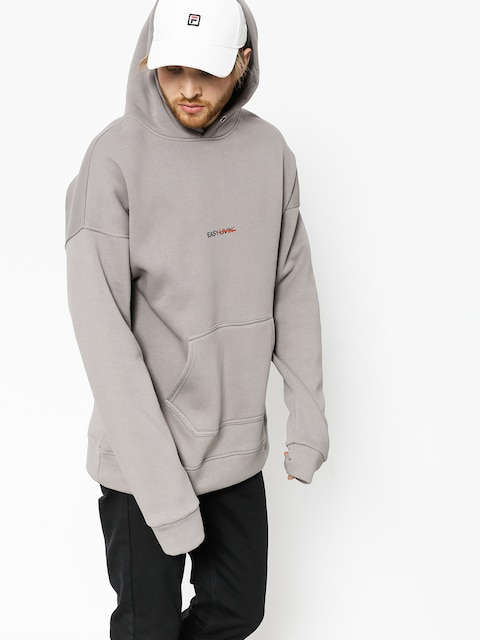 The Hive Hoody Easy Livin HD (mouse grey)