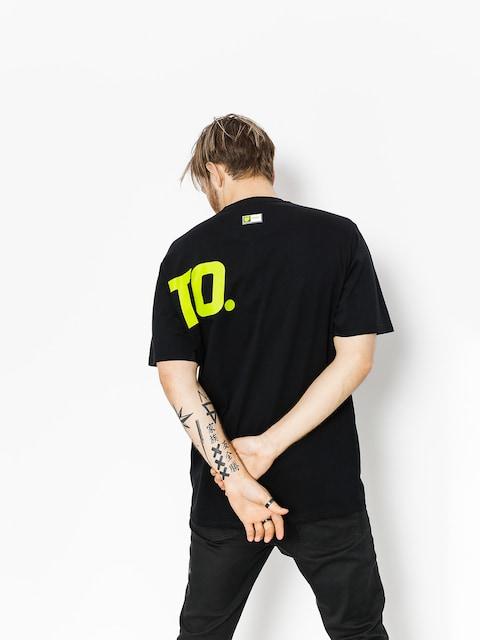 Prosto T-Shirt Under (black)
