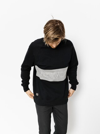 Nervous Sweatshirt Lane (black)