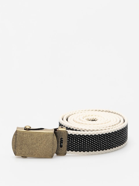 Brixton Belt Edwards (black/cream)